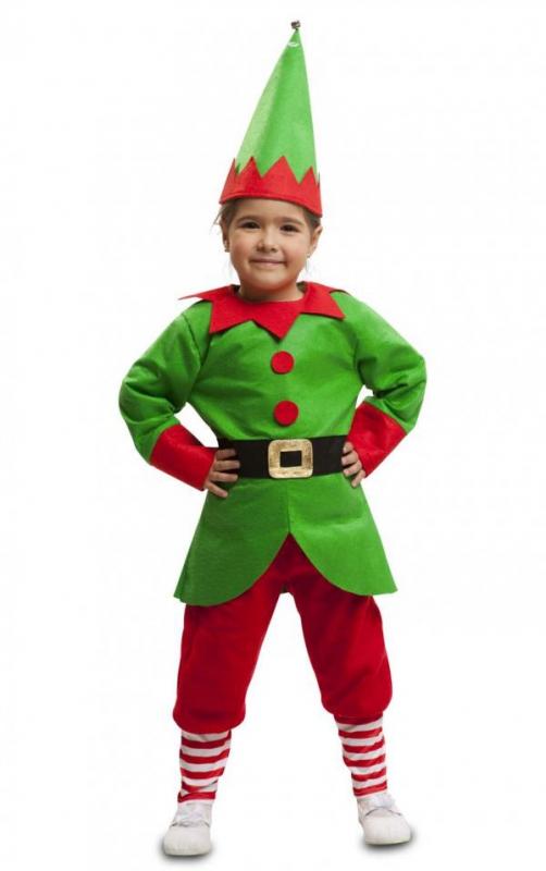 Dětské karnevalové kostýmy - Dětský kostým Skřítek