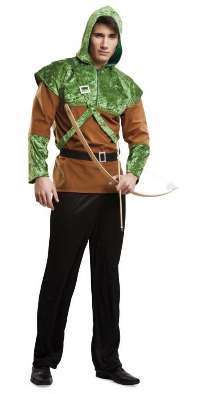 Pánské kostýmy - Kostým Lukostřelec