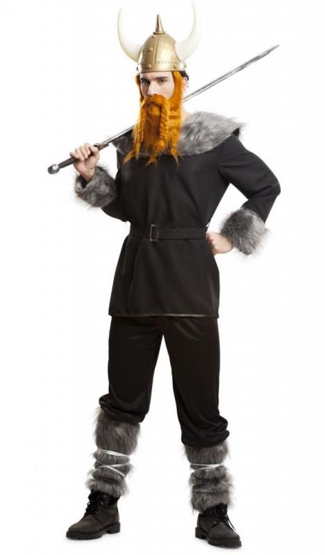Pánské kostýmy - Pánský kostým Viking I