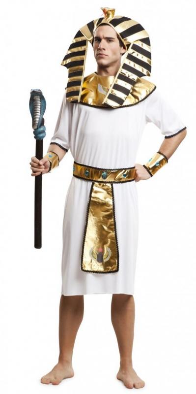 Pánské kostýmy - Pánský kostým Egypťan