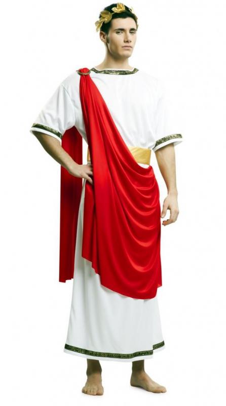 Pánské kostýmy - Pánský kostým Caesar