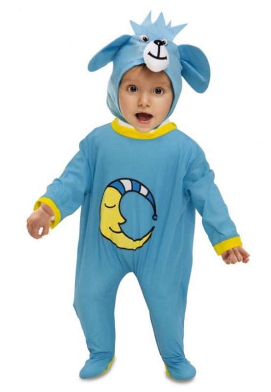 Dětské karnevalové kostýmy - Dětský kostým Měsíční medvídek