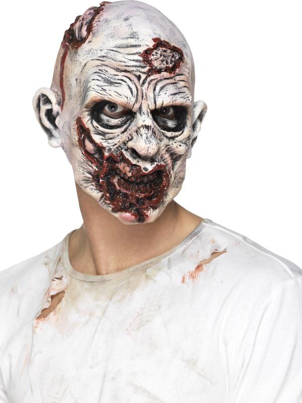 Halloween - Maska Zombie 1