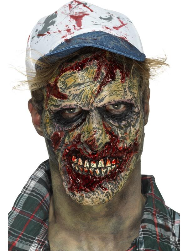 Halloween - Maska Zombie II