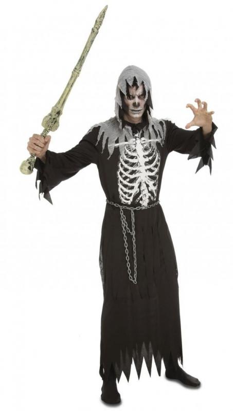 Halloween - Kostým Vykonavatel