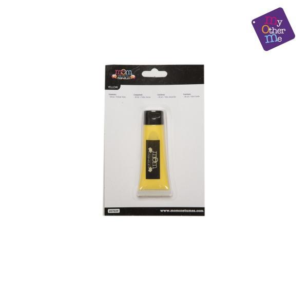 Líčidla a kosmetika - Make up V tubě žlutý