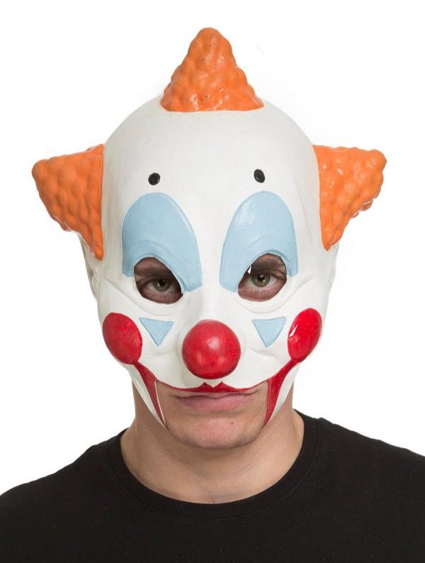 Halloween - Maska Klaun 1