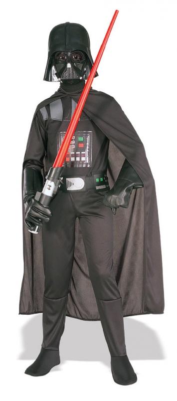 Dětské karnevalové kostýmy - Dětský kostým Darth Vader