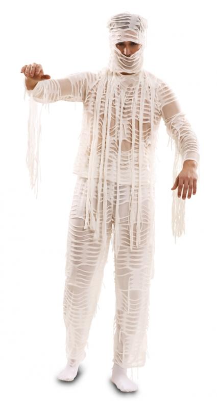 Halloween - Kostým Mumie