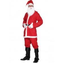 Kostým Santa