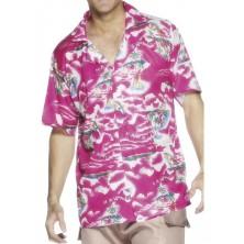 Havajský kostým -  košile