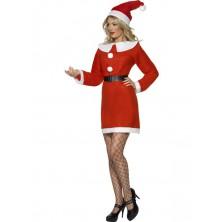 Kostým Miss Santa IV