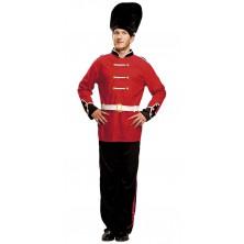Kostým Britská garda I