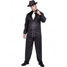 Kostým Gangster 4