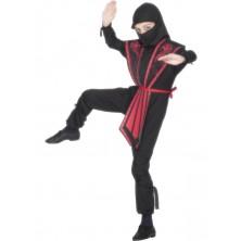 Dětský kostým Ninja I