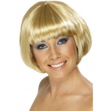 Paruka Babe blond