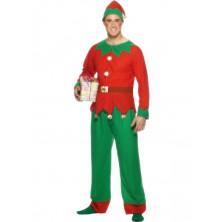 Kostým Elf 5