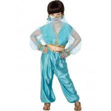 Dětský kostým Arabská princezna I