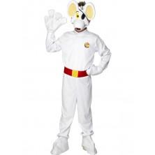 Dětský kostým Danger mouse