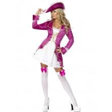 Kostým Sexy pirátka