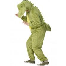 Kostým Krokodýl I