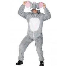 Kostým Slon pro dospělé I