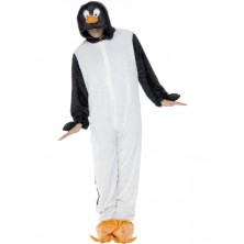 Kostým Tučňák I