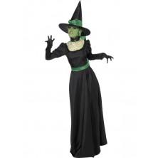 Kostým Čarodějnice 4