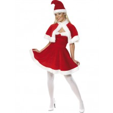 Kostým Miss Santa III