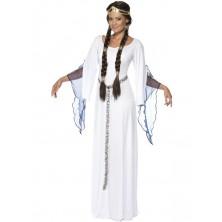 Kostým Středověká dívka I