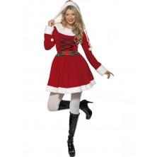 Kostým Miss Santa II
