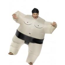 Kostým Bojovník sumo