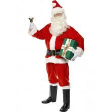 Kostým Santa I