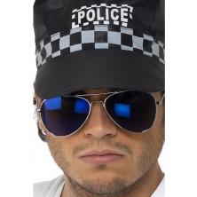 Brýle policista
