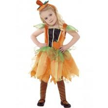 Dětský kostým Dýně 1