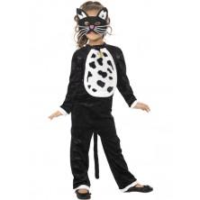 Dětský kostým Kočka I