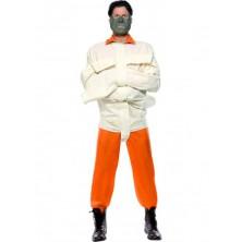Kostým Mlčení jehňátek Hannibal Lecter