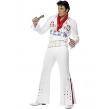 Kostým Elvis I