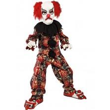 Dětský kostým Klaun 1
