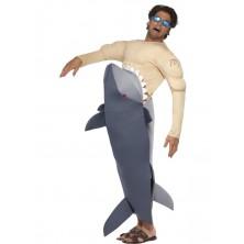 Kostým Žralok/muž
