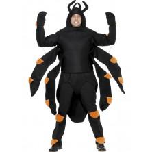 Kostým Pavouk