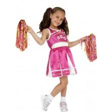 Dětský kostým Roztleskávačka