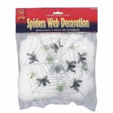Pavučina se 6 pavouky I