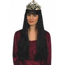 Koruna královny