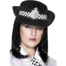 Klobouk Policistka