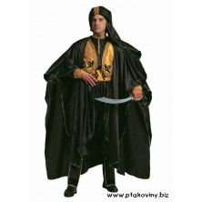 Kostým Tuareg I
