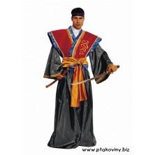 Kostým Samuraj I