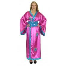 Kostým Číňanka I