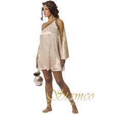 Kostým Spartská Helena