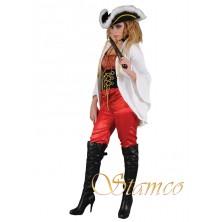 Kostým Pirátka 3